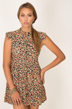 VESTIDO BKUL ADELE Adele, High Neck Dress, Dresses, Fashion, Blouses, Turtleneck Dress, Vestidos, Moda, Fashion Styles