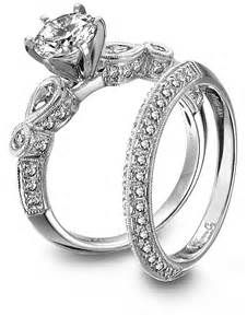 Simon G Wedding Band Sets - The Best Image Search