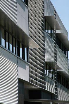 Climate Responsive Design | Architectus