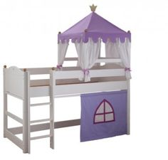 Mid Sleeper Tents On Pinterest Tent Bed Tent And Play Tents