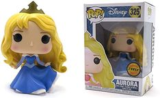 Disney Princess Aurora, Barbie Princess, Disney Princesses, Funko Pop Figures, Pop Vinyl Figures, Disney Pop, Pop Toys, Disney Sleeping Beauty, Pop Collection