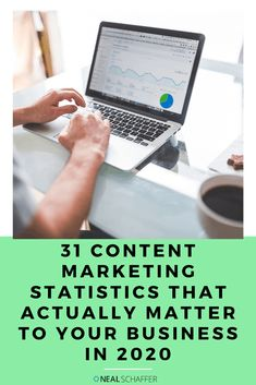 I spent time analyzing all of the content marketing statistics and curating only those that are still relevant and matter to your business. Facebook Marketing, Content Marketing, Social Media Marketing, Digital Marketing, Social Media Trends, Social Business, Influencer Marketing, Business Website, Pinterest Marketing