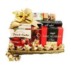 Christmas Hamper, Hampers, Label, Basket, Australia, Fruit, Search, Simple, Searching