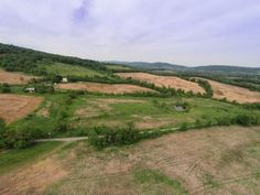 Beautiful property with fenced pastures, would make great farm, ranch or vineyard and winery. http://auctions.micoley.com/view-auctions/catalog/id/80/lot/2283?url=/view-auctions/individual-lots/?key=35336+Appalachian+Trail+Road+&submit.x=0&submit.y=0&submit=Submit