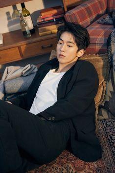 Nam Joo Hyuk Tumblr, Nam Joo Hyuk Smile, Kim Joo Hyuk, Nam Joo Hyuk Cute, Jong Hyuk, Korean Boys Ulzzang, Korean Men, F4 Boys Over Flowers, Joon Hyung