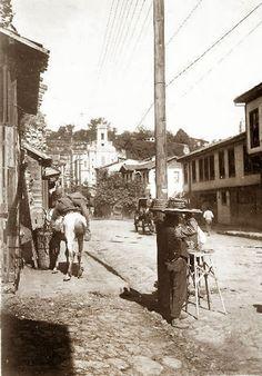 Bursa, 1920