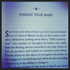 Love this book! Change your thoughts! its possible #live #achieve #inspire #love #peace #equality #freedom #unity #awareness #consciousness #motivate #quote #beauty #wisdom #spread #serenity #succeed #success #joy #happiness #bliss #calm #aspire #create #wisdom #meditate #motivation #inspiration #happiness #happy