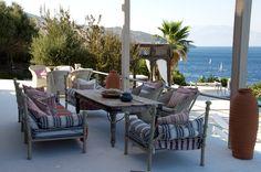 Figari, Greece