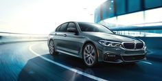 First drive reviews for the 2017 BMW 5 Series Sedan have been raving over the vehicle's revolutionary technology features.