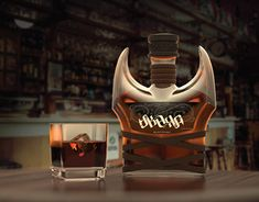 It's a Norse Mythology inspired Whiskey bottle I designed for an old competition. Norse Mythology, Design Competitions, Bottle Design, Say Hello, Whiskey Bottle, My Design, Concept, Behance, Meet