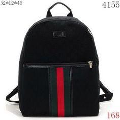 bag gucci bag backpack gucci gucci logo black black bag bear red and green book bag school bag high school fashion brand bags