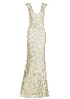GOLD 6370 | ISSY LONG DRESS | | Clothing | Rachel Gilbert