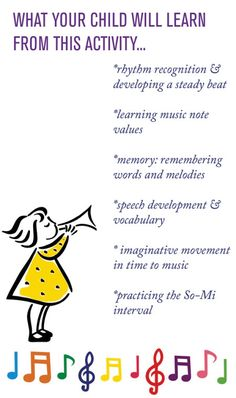 educational benefits of learning music note values