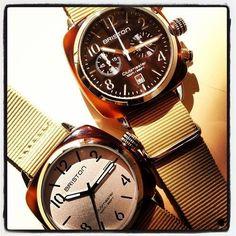 Briston watches !!! Chez Goods & Shoes