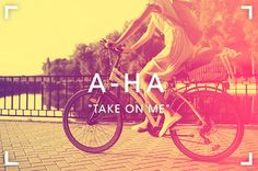 Take On Me, de A-ha