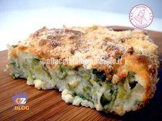 il polpettone con patate e fagiolini alla genovese è un piatto gustososissimo e pratico e nella sua versione light anche molto leggero