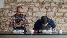 Όταν η γευσιγνωσία του καφέ, γίνεται (σαν) παιχνίδι! Coffee Island
