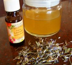 Green Tea and Lavender Facial Mist from Food.com: This will last several weeks, but it is not enough to last that long after you decide you love it. I love this recipe as it makes my face very soft and the fine lines are going away. After learning about beauty recipes and what each ingredient does, it is easy to create your own recipes as I have done here. There will be more recipes to come after I have created recipes we like in our family.