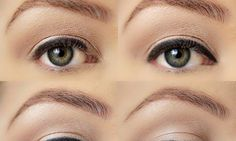 Eyeliner For Droopy Eyes