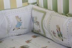 Peter Rabbit Baby Bedding Sets | Peter Rabbit Nursery