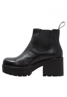 Vagabond - DIOON - Boots à talons - black More