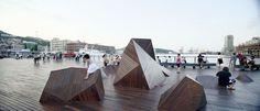 Kellung Port by Guallart Architects