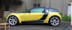 Smart Roadster Coupe, Passion, Cars, Mini, Projects, Autos, Car, Automobile