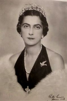 Iolanda Margherita of Italy (1901-1986)