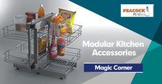 46 best modular kitchen accessories images on pinterest cookware
