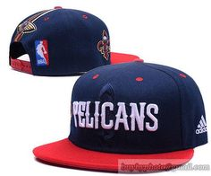 New Orleans Pelicans Snapback Hats Navy/Red Adidas|only US$6.00 - follow me to pick up couopons.