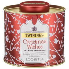 Christmas Wishes Packaging Tea Packaging, Beverage Packaging, Pretty Packaging, Christmas Tea Party, Christmas Wishes, Xmas, Tea Design, Tea Gifts, Tea Box