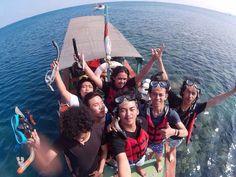 pulaun karimun jawa,indonesia #backpacker