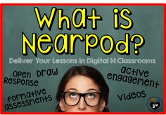 Using Nearpod in a Digital 1:1 Classroom