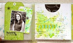 Blog de scrapbooking : page, carterie, mini-album, challenge scrap, style free style, graphique, scrap americain,craft, DT, patouille, DIY
