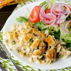 Herbed Noodles, Noodles Recipe, Parmesan Herbed, Egg Noodle Recipe ...