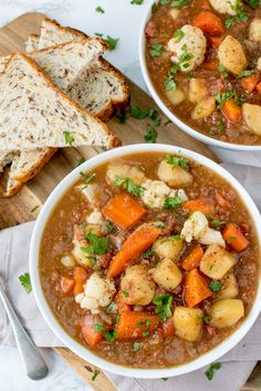 corned beef hash soup