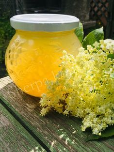 Vegetarian Recipes, Cooking Recipes, Elderflower, Creative Food, Winter Time, Cantaloupe, Food And Drink, Canning, Fruit