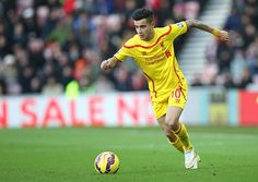 The little #LFC midfield magician Phil Coutinho