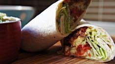 Recheio para Tortilla – Tacos/Burritos
