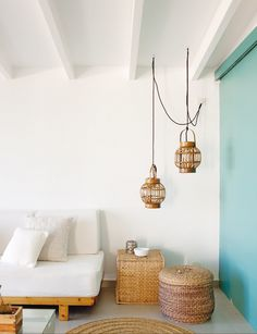 Cómo decorar tu casa de vacaciones, ¡Sin complicarte la vida! #summer home