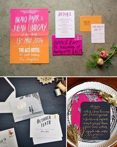 30+ New Beautiful Wedding Invitation Ideas | Yes Baby Daily