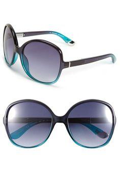 Juicy Romance Sunglasses in blue