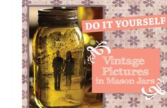 DIY: Das Foto im Einweckglas in Tipster in unserem Magazin - Lomography