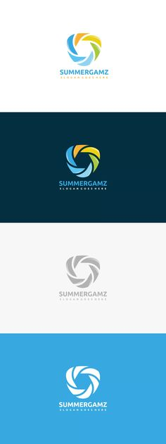 Logo Description: The logo is Easy to edit to your own company name.The logo is designed in vector for highly resizable and printing. The Logo Pack includes. Architecture Magazines, Shield Logo, Logo Color, Logo Design Inspiration, Logo Templates, Colorful, Prints, Icons, Group