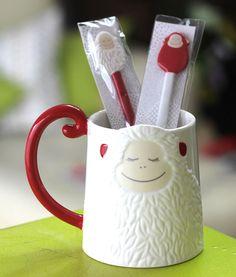 2016 starbucks Korea New Year Red Monkey Mud, White+Red Muddler 2items 3ea 1SET #Starbucks