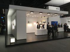 Light & Building. Presentamos las últimas novedades de Lledó + BEGA. #Luminarias #Diseño #Calidad