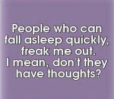 RA insomnia