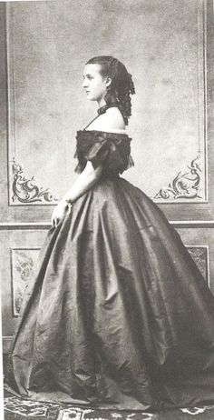 Princess Alexandra of Denmark, later Queen of England.