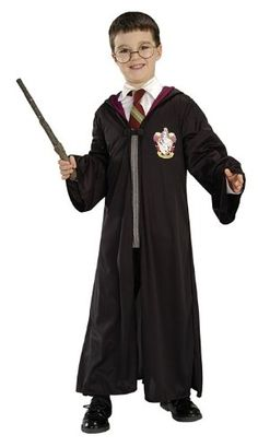 Harry Potter Costume Kit (Ages 8 to 10 Years) (Size : 12-14) ** Read more reviews of the product by visiting the link on the image. (This is an affiliate link)