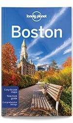eBook Travel Guides and PDF Chapters from Lonely Planet: Boston city guide Lonely Planet - 6th edition